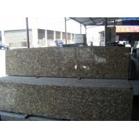 Buy cheap Golden Diamond Granite Marble Stone Customized Size Eco - Friendly product