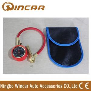 Buy cheap High Precision Car portable digital Tire pressure Gauge Auto Metal Material product