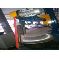 China Dished Head Automatic Grinding Machine Diameter Customized OEM Approved on sale