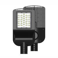 Buy cheap smart control optical sensor LED Street Lighting 50 Watt 165lm/w for landscape from wholesalers