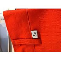 Buy cheap Lightweight Heat Resistant Safety Clothing Workwear Insulated Protective product