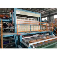 Buy cheap Large Capacity Automatic Paper Pulp Tray Machine / Egg Tray Manufacturing Machine product
