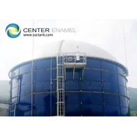 Buy cheap Glass Fused To Steel Tanks For Agriculture Water Storage product