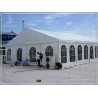 Quality Aluminum Structure Outdoor Event Tent , Commercial Tents For Outside Events for sale