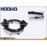 Buy cheap Nodha Aluminum Pneumatic Pipe Cutter , Cold Pipe Cutting With Air Motor product