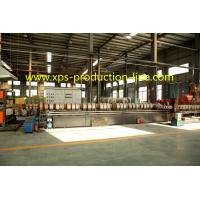 Buy cheap Professional Single Screw Extrusion Eqipment XPS Extruder Approved ISO product