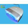Buy cheap LED Nail UV Lamp UV Manicure Light Nail Dryer 33 LEDs 48W LED 4 Time Setting Сушилка для ногтей N10 product