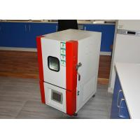 Buy cheap JIS C60068 Temperature Humidity Test Chamber Machine For Electronic Products from wholesalers