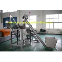 Non Freon Single Screw Extruder CO2 Blowing Agent Injecting System