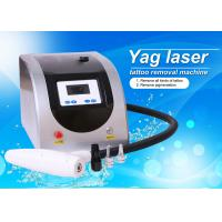 Buy cheap Q Switch Nd Yag Laser Machine from wholesalers