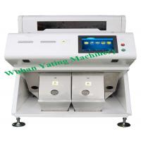 Buy cheap CCD Color Color Sorting Machine With Two Chutes Optical Sorting Equipment product