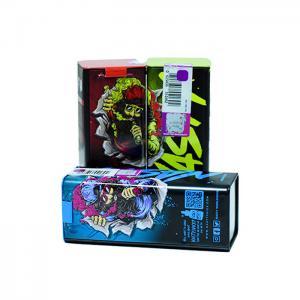 Buy cheap Eco Friendly E Cigarette E Juice Atomizer Vaping Mixed Fruit Flavor product