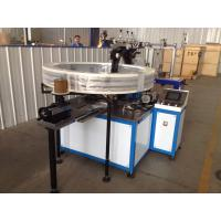 Buy cheap manufacturer copper wire winding machine for bushing with connection product