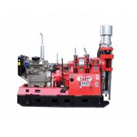 Quality High Performace Hydraulic Piling Rig , Mechanical Rotary Drilling Rig for sale