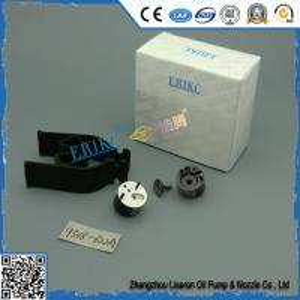 Buy cheap ERIKC diesel fuel injector complete valve set 9308 622A , car engine control valves 6308622A follower-valve piece product