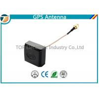 Buy cheap Screw Mounting Mini GPS Active Antenna Waterproof GPS Receiver Antenna product
