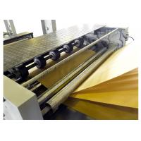 Buy cheap Energy Saving Intelligent Paper Tuber Making Machine with Two Colors Printing product