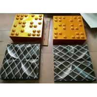 Buy cheap Waterproof PVC 3D wall panels Laminated wall Sheet 1.0 to 2.0 mm Thcikness from wholesalers