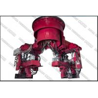 Buy cheap Rotary Moving Automated Industrial Equipment , Brass / Zinc Alloy Lpdc Machine product