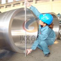 Buy cheap Duplex stainless steel seamless pipe UNS S32707 S39274 S32760 S32205 S31803 product