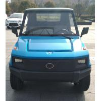 Buy cheap Battery Powered Mini Pickup Trucks Low Speed Auto Assembling Projects product