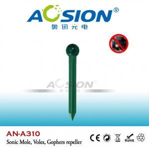 Buy cheap Sound Wave Mole Repeller,Sound Wave Rat Repeller product