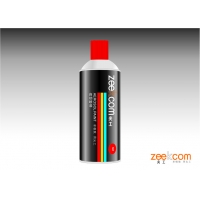 Buy cheap Zeekcom 450ml Auto Aerosol Spray Paint With Safty Cap from wholesalers