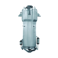 Buy cheap Paddle Type Agitator 1000l Stainless Steel Tanks For Tea  Extract product