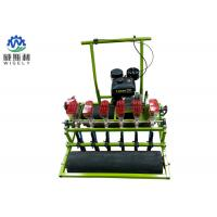 Buy cheap 6 Rows Vegetable Planting Equipment Onion Agriculture Planting ISO Certification product