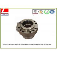 Quality Customized turned metal parts CNC Aluminium machining parts for aerospace device for sale