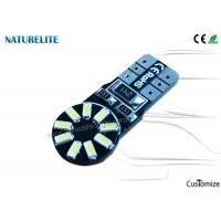 Buy cheap Naturelite Wholesale Auto Canbus Led Bulb DC12V 18SMD3014 for Reading, License, Indicator Lamp, ect from wholesalers