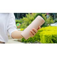 Buy cheap Adults Kids Degradable Wheat Fiber Coffee Cup No Dead Angle Easy Clean product