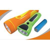 Buy cheap 12.8V Non-Spillable Solar Li-ION Led Flashlight AA Battery for toys, digital products product