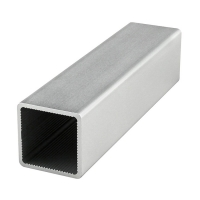 Buy cheap 150mm Square Industrial Extruded Aluminum Profile For Tent Pergola product