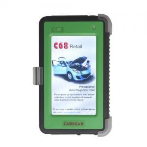 Buy cheap ALK Original CareCar C68 diagnostic scanner CareCar C68 OBD2 scan product