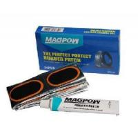 Buy cheap Magpow Rubber Patch / Rubber Label / PVC Label Patch (MPD182) product