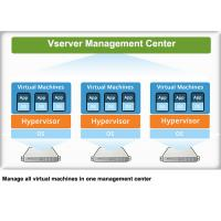 Buy cheap 9 Servers Green Cloud Computing Virtualization Reduce Data Center Costs product