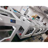 Buy cheap Glass Ceramic Panel Ultem / PEEK 3d Printer High Temp Nozzle 1500W Max Power product