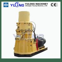 Buy cheap Yulong Feed Pellet Machine,flat die feed pellet machine for sale Type flat die feed pellet product