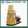 Buy cheap Yulong Feed Pellet Machine,flat die feed pellet machine for sale Type flat die from wholesalers