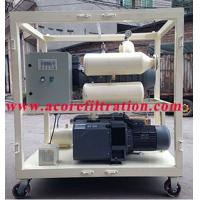 Buy cheap Vacuum Pumping System For Transformer Drying,Vacuum Pump Set Price for Sales product