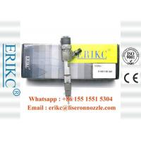 Buy cheap ERIKC 0445110365 Common Rail Auto Bosch Injector 0 445 110 365 Fuel Spare Parts Injection 0445 110 365 product