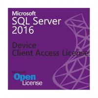 Buy cheap 2016 Open License SQL Server Open License 1 Device Client Access Disaster Recovery product