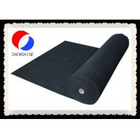 Quality Activated Carbon Fiber Felt For Air Conditioners , Heat Resistant Felt 1MM Thickness for sale