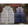 Buy cheap Womens Winter Warm Padded Zipper Vest Stock ** ECC-P133627/633/645/646/109 from wholesalers