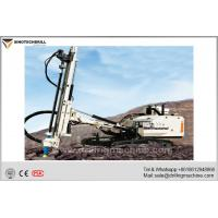 Buy cheap Cost-effective DTH Drill Rig Machine for Small and Medium-sized Mines and Projectss product