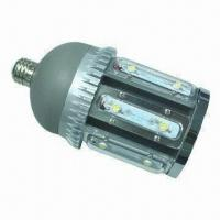 Buy cheap E26/E27 LED Corn Bulb with 90 to 277V AC Input Voltages product