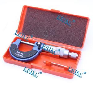 Buy cheap digital micrometer gauge E1024016 Manual micrometer product