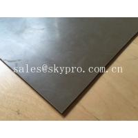 Buy cheap Viton FKM rubber sheeting roll excellent chemical and heat resistance product