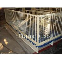 Buy cheap Pig Nursery Crate from wholesalers